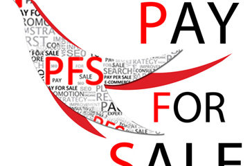 pay for sale