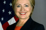 Hillary Clinton for president