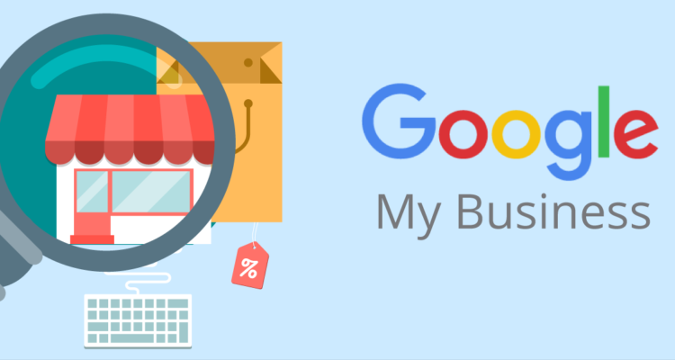 google by business